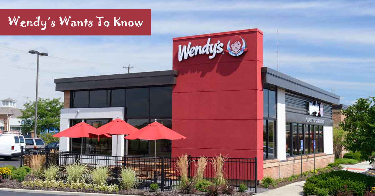 Talk to Wendys image